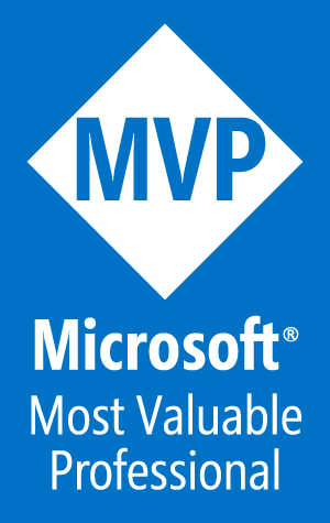 Microsoft MVP for Windows and Devices for IT