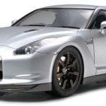 これは欲しいぞ 1/24 GT-R