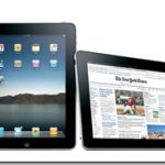 iPad発表