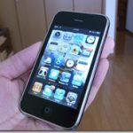 今頃iPhone3GS(3G抜き)を買いました