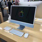 M1 iMac 買わなければどうと言うことはない😅