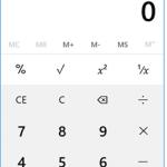 Windows 10のアプリをダークモードに設定する方法