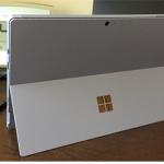 Surface Pro(2017)が突然スリープする